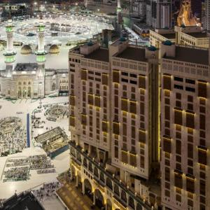 Makkah Towers Makkah